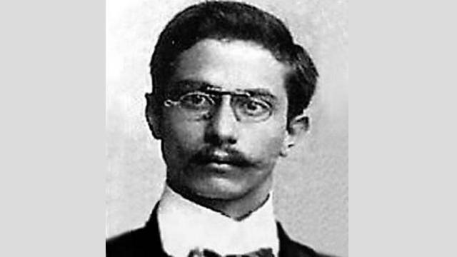 Danudirja Setiabudi (Eduard Douwes Dekker) – Tokoh Pergerakan Nasional Indonesia