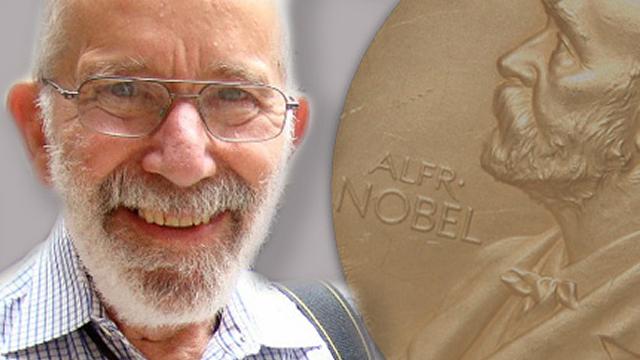 John Robin Warren – Pakar Patologi Penemu Helicobacter Pylori
