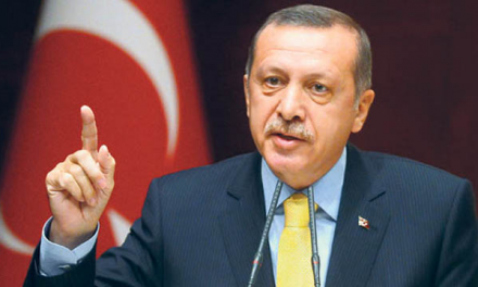Recep Tayyip Erdogan – Presiden Turki Yang Sempat Menjadi Pesepakbola