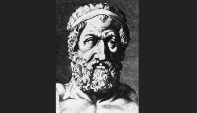 Zeno – Filsuf Dengan Paradoks Ketakterhinggaan