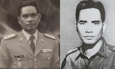 Donald Isaac Panjaitan – Pahlawan Revolusi