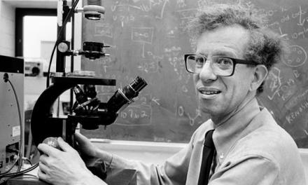 Howard Martin Temin – Pemenang Nobel Peneliti Transkiptase Berkebalikan