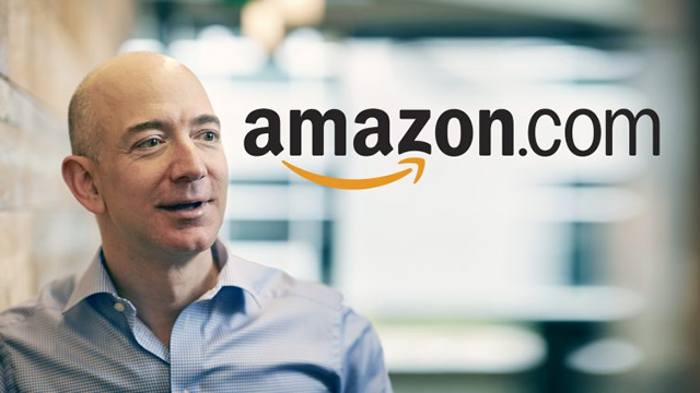 Jeff Bezos – Pendiri Toko Online Terbesar di Dunia, Amazon