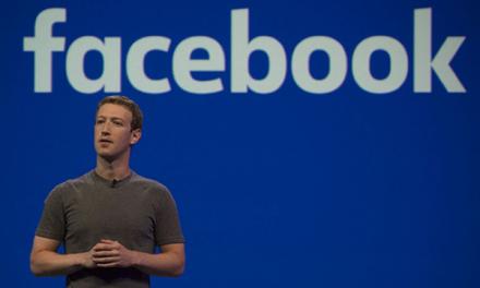 Mark Zuckerberg – Sukses Besar Dengan Facebook