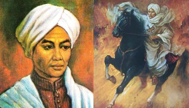 Pangeran Diponegoro – Pejuang Besar Tanah Jawa