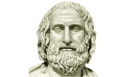 Protagoras – Sofis Pertama