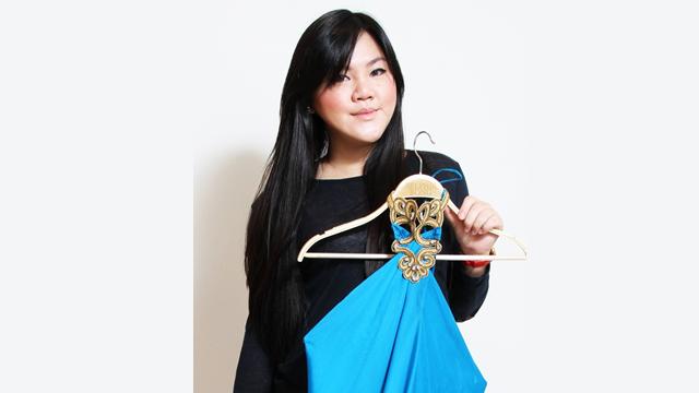 Selphie Bong – Mentarget Mancanegara Sebagai Pasar Utama Bisnis