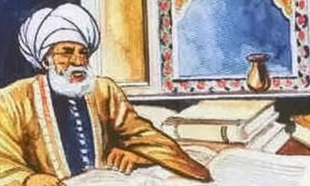 Abdul Malik bin Quraib Al-Asma'i – Ahli Zoologi