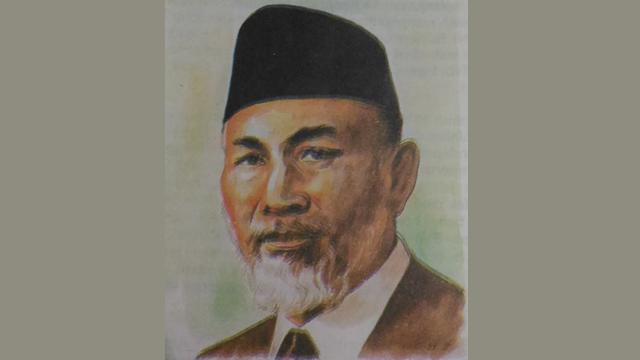 Ferdinand Lumban Tobing – Tokoh Pergerakan Nasional Indonesia