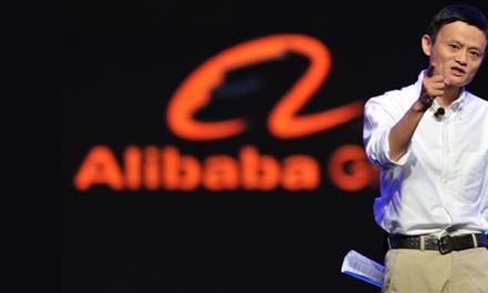 Jack Ma – Si Gaptek Pendiri Portal E-Commerce Terbesar di Cina