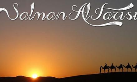 Salman Al-Farisi ra – Pahlawan Perang Khandaq