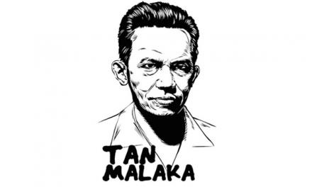 Tan Malaka – Penggagas Berdirinya Republik Indonesia