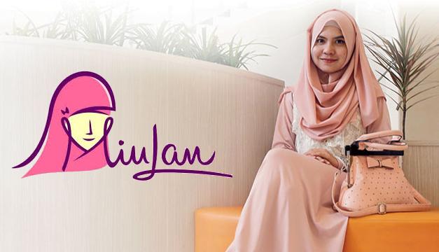 Tsummadana Wulan – Wirausahawan Fesyen Muslimah dari Semarang