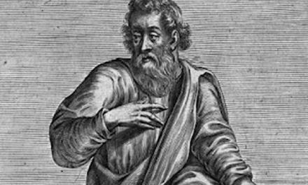 Archytas – Pencetus Geometri Analitik Yang Menutupi Keterbatasan Rumus Phytagoras