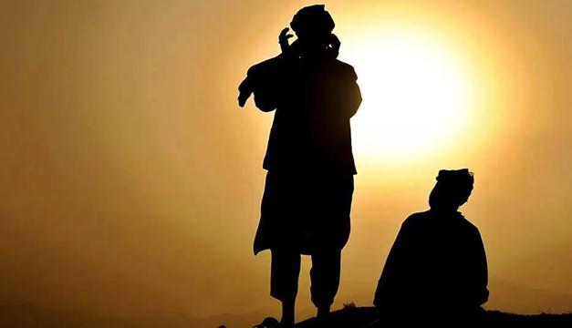 Bilal bin Rabah ra – Sang Muadzin Pertama
