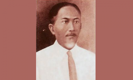 KH Fahruddin – Ulama serta Organisator Ulung