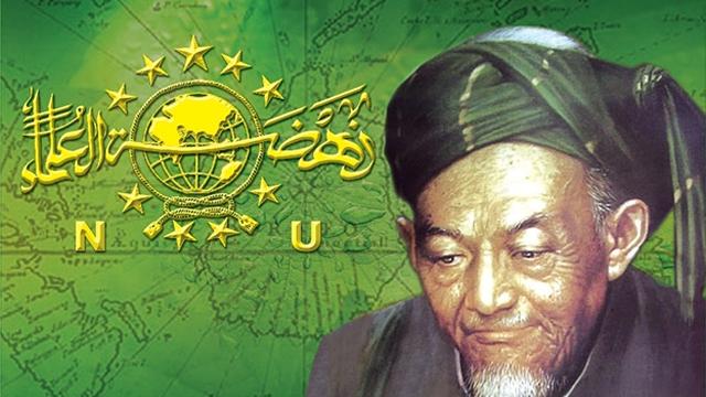 Hasyim Asy'ari – Pendiri Nahdlatul Ulama