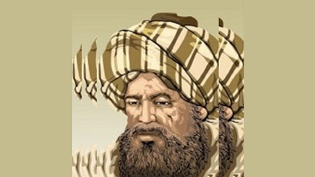 Ibnu Wahsyiah – Pakar Pertanian Padang Pasir