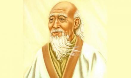 Lao Tse – Pencetus Taoisme