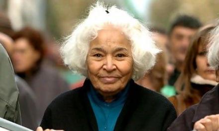 Nawal El Saadawi – Aktivis Feminis Dari Mesir