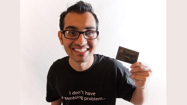 Neil Patel – Sang Dokter Website