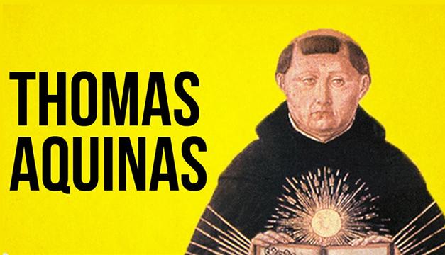 Thomas Aquinas – Filsuf dan Teolog Ternama Italia