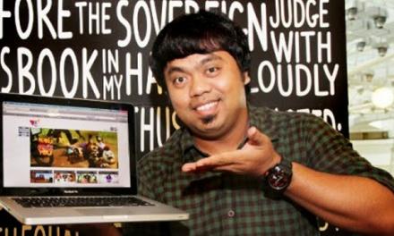 Achmad Rofiq (Kuku Rock You) – Film Animasi yang Akan Membanggakan Negeri