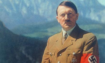 Adolf Hitler – Diktator Terkejam Abad Ke-20
