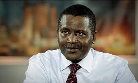 Alhaji Aliko Dangote – Orang Terkaya di Afrika