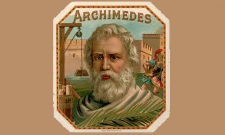 Archimedes – Matematikawan dan Fisikawan Pertama