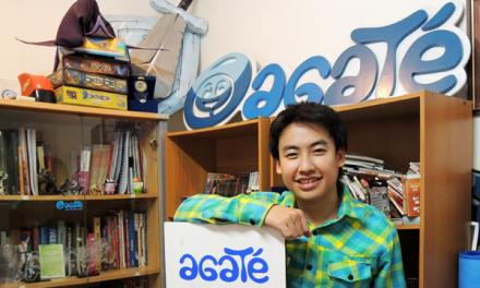 Arief Widhiyasa – Pendiri Agate Studio dengan Game Lokal yang Mendunia