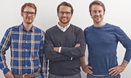 Dr. Jakob Assmann, Florian Henle dan Simon Stadler – Menyelamatkan Alam Dengan Polarstern