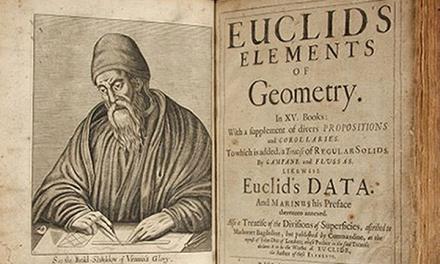 Euclid – Guru Matematika Sepanjang Masa