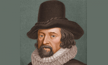 Francis Bacon – Bapak Metode Ilmiah