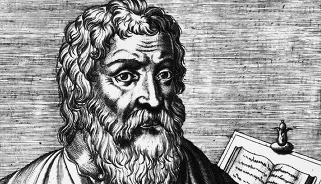 Hippocrates – Bapak Ilmu Kedokteran