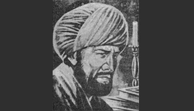 Ibnu Jazzar – Dokter Capite ad Calcem