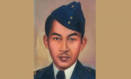 Iswahyudi – Tokoh Pilot Indonesia