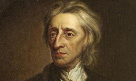 John Locke – Penggagas Konstitusi Demokrasi