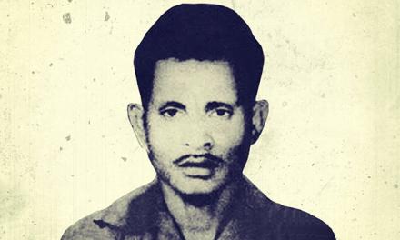 Karel Satsuit Tubun (KS Tubun) – Pahlawan Revolusi