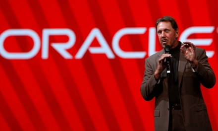 Larry Ellison – CEO Perusahaan Database Terbesar di Dunia, Oracle