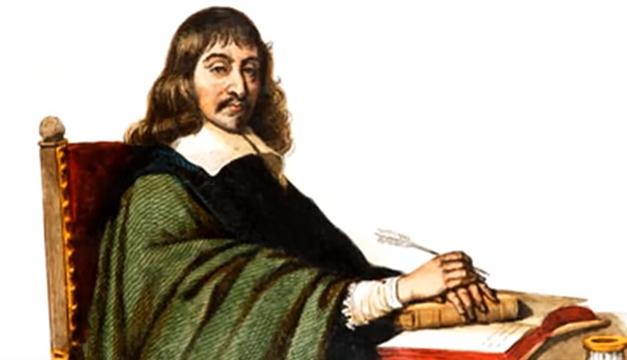 Rene Descartes – Filsuf Pengagas Fisiologi Modern
