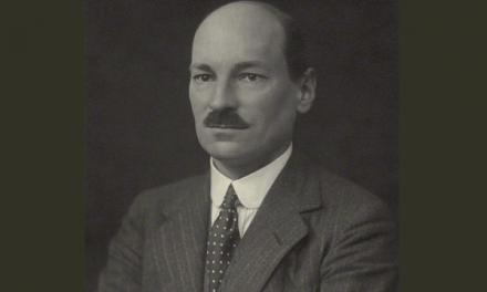 Clement Richard Attlee – Berpolitik Untuk Mengabdi