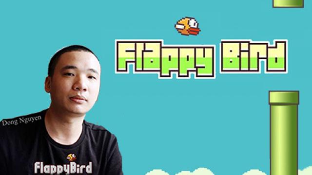 Dong Nguyen – Besar Dengan Flappy Bird Meski Dicela