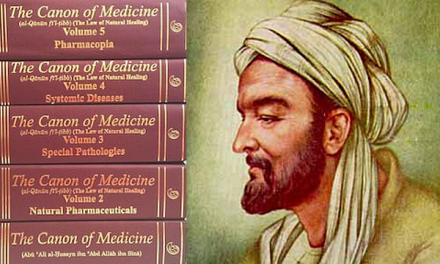 Ibnu Sina (Avicenna) – Bapak Pengobatan Modern