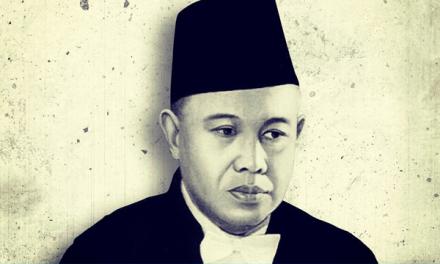 Kusumah Atmaja – Pakar Hukum Indonesia