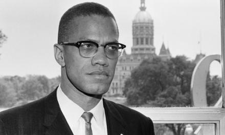 Malcolm X – Muslim Berpengaruh Dari Amerika