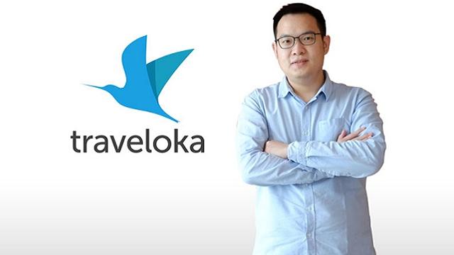 Ferry Unardi – Terbang Bersama Traveloka
