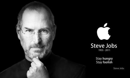Steve Jobs – Besar Bersama Apple