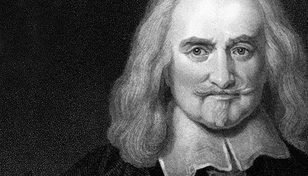 Thomas Hobbes – Pencetus Pemikiran Commonwealth dan Kontrak Sosial