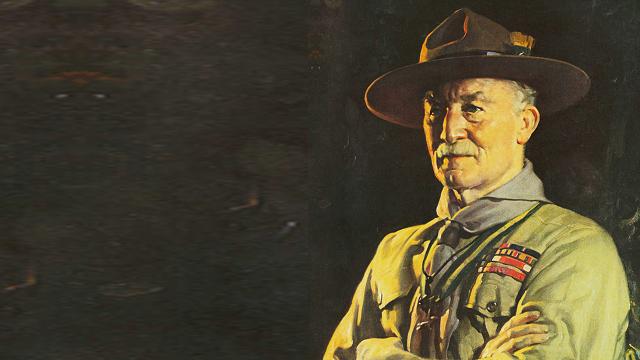 Baden-Powell – Bapak Kepanduan Pramuka Dunia